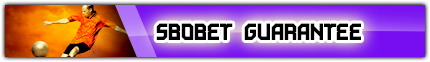 Sbobet Guarantee